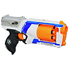 more details on Nerf N-Strike Elite Strongarm Blaster.