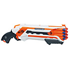 more details on Nerf N-Strike Elite Rough Cut 2X4 Blaster.