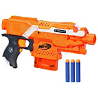more details on Nerf N-Strike Elite Stryfe Blaster.