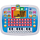 more details on VTech My First Tablet.