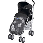 more details on Chicco London Pushchair - Hoop.