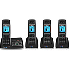more details on BT6500 Telephone with Answer Machine - Quad.