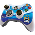 more details on Man City FC Xbox 360 Controller Skin.