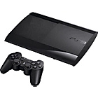 more details on Sony PS3 Slim Console with 12GB Hard Drive.