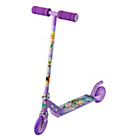 more details on Disney Fairies Inline Scooter - Purple.