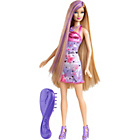 more details on Barbie Hairtastic Doll Assortment.