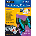 more details on Fellowes Laminating Pouches A3 80mic 25 Pack.