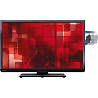 more details on Toshiba 32D1333 32 Inch HD Ready LED TV/DVD Combi.