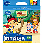 more details on VTech InnoTab Cartridge - Jake and the Never Land Pirates.