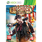 more details on Bioshock Infinite Xbox 360 Game.