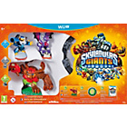 more details on Skylanders Giants Starter Pack Wii U.
