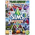 more details on The Sims 3 Seasons PC Game - Expansion Pack
