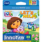more details on VTech InnoTab Learning Cartridge - Dora the Explorer.