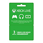 more details on Microsoft Xbox LIVE 3 Month Gold Membership-Take Home Today.