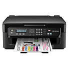 more details on Epson WorkForce WF2510 All-in-One Wi-Fi Printer.