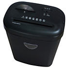 more details on ProAction 12 Sheet 25 Litre Card and CD Cross Cut Shredder.