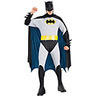 more details on Fancy Dress Batman Costume - Chest Size 40-42 Inches.