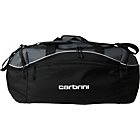 more details on Carbrini Medium Holdall - Black.