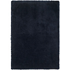 more details on Shaggy Rug - 230x160cm - Black.