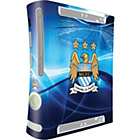more details on Man City FC Xbox 360 Console Skin.