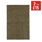 more details on Collection Washable Absorbing Mat - Brown.