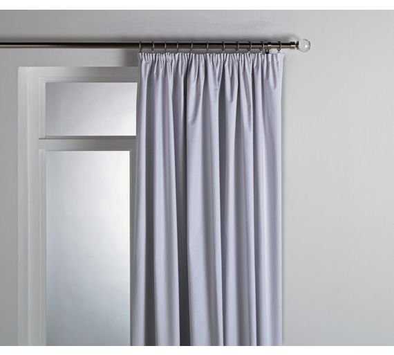 How Do You Attach Blackout Lining To Eyelet Curtains - Best ...