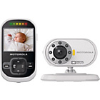 more details on Motorola MBP26 Digital Video Baby Monitor.