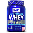 more details on USN Whey 908g Protein Shake - Strawberry.