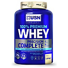 more details on USN Whey 2.28g Protein Shake - Vanilla.