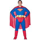 more details on Fancy Dress Superman Costume - Chest Size 40-42 inches.