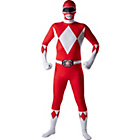 more details on Fancy Dress Power Rangers 2nd Skin Costume.