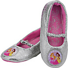more details on Disney Princess Girls' Grey Slippers.