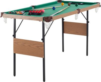 Buy Snooker and Pool Table 4ft 6in at Argos Your