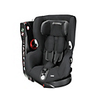 more details on Maxi - Cosi Axiss Group 1 Total Black Car Seat.