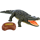 more details on Chad Valley Radio Controlled Crocodile.