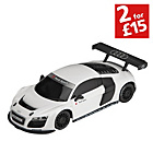 more details on Audi R8 Radio Controlled Car.
