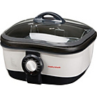 more details on Morphy Richards 48615 Intellichef Multi Cooker - White.