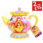 more details on Disney Princess Tea Set Playset.