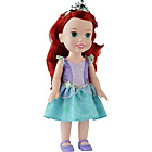 more details on Disney Princess Toddler Ariel Doll.