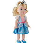 more details on Disney Princess Toddler Cinderella Doll.