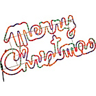 more details on Merry Christmas Sign Christmas Decoration.