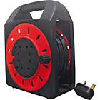 more details on 4 Socket Cassette Reel - 15m.
