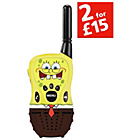 more details on SpongeBob SquarePants Walkie Talkies.