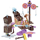 more details on Scooby-Doo Mega Trap Playset.