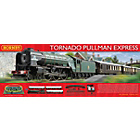 more details on Hornby Tornado Pullman Train Set.