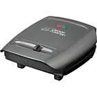 more details on George Foreman 18851 3 Portion Variable Temperature Grill.