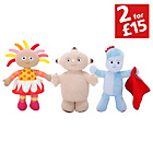 more details on In the Night Garden Talking Soft Toys Assortment.