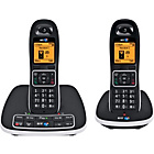more details on BT 7600 Cordless Telephone with Answer Machine - Twin.