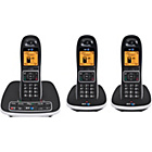 more details on BT 7600 Cordless Telephone with Answer Machine - Triple.