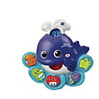 more details on VTech Bathtime Bubbles Whale.